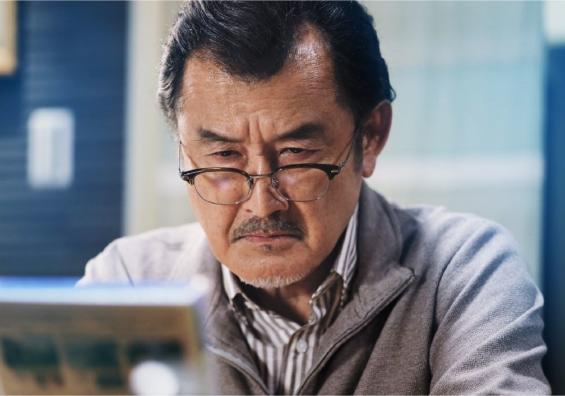 『劇場版 ファイナルファンタジーXIV 光のお父さん』