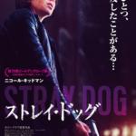 映画『ストレイ・ドッグ』ポスター