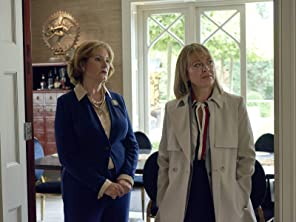 『ザ・スプリット 離婚弁護士』シーズン1 ハンナと母ルース