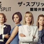 『ザ・スプリット 離婚弁護士』シーズン1トップ画像